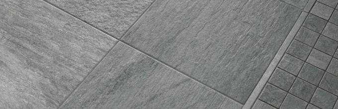 Casa moderna roma italy piastrelle finto sasso - Piastrelle in graniglia prezzi ...